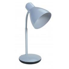 Φωτιστικό Γραφείου Μεταλλικό Ankor 759231 E27-Max11W-1188 - Γκρι