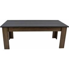 Τραπέζι Σαλονιού Ορθογώνιο OEM 765614 120x60x45υψ