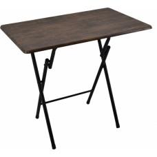 Τραπέζι Κουζίνας Πτυσσόμενο Ορθογώνιο 50x80x72υψ. OEM 767212