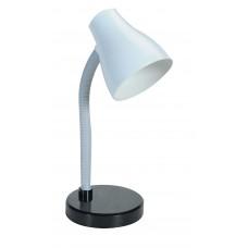 Φωτιστικό Γραφείου Πλαστικό Ankor 770854 E27-Max13W-1211