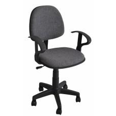 Καρέκλα Γραφείου OEM 775804 96,5υψ - Γκρι
