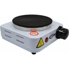 Εστία - Ματάκι Ηλεκτρικό Ankor 1 Μάτι 777730 500W 11εκ Άσπρο ΟΕΜ