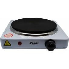 Εστία - Μάτι Ηλεκτρικό Ankor 1 Μάτι 777754 1500W 19εκ Άσπρο ΟΕΜ
