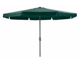 Ομπρέλα Κήπου Αλουμινίου Φ3m Με Μανιβέλα Σκούρο Πράσινο 778058 Ankor