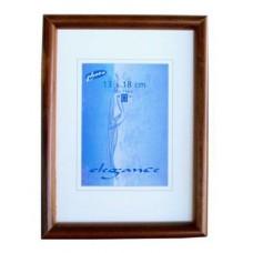 Κορνίζα Πλαστική PW8019-4 Για Φωτογραφία 10x15εκ Ankor