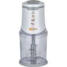 Πολυκόφτης Ηλεκτρικός Ankor 550W Τρία Μαχαίρια Άσπρος M3-780990 ΟΕΜ
