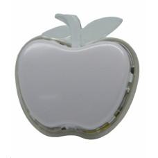 Φωτάκι Νυκτός Ankor Led Ψυχρό Μήλο 779635 6x6εκ