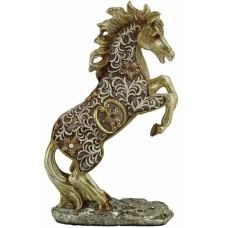 Διακοσμητικό Άλογο Πολυεστερικό 786114 13,8x5,5x22,8υψ Ankor