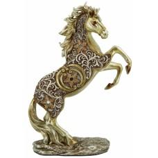 Διακοσμητικό Άλογο Πολυεστερικό 786121 20x7,8x29,4υψ Ankor