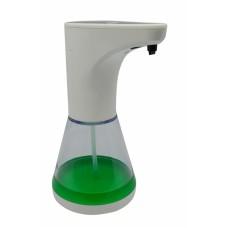 Σαπουνοθήκη - Dispenser Αυτόματο Άσπρο 480ml 790012 Ankor