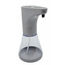 Σαπουνοθήκη - Dispenser Αυτόματο Γκρι 480ml 790029 Ankor
