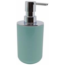 Σαπουνοθήκη Dispenser Μπάνιου Πλαστικό Βεραμάν 793686 Φ7,5x16,5υψ Ankor