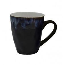 Κούπα Κεραμική Μαύρη 250ml 792016 Ankor