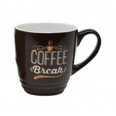 Κούπα Κεραμική Καφέ 250ml 792047 Ankor