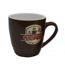 Κούπα Κεραμική Καφέ 250ml 792054 Ankor