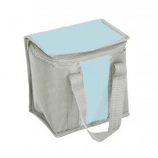 Ισοθερμική Τσάντα 5lt Γκρι - Γαλάζιο 789313 21x15x21υψ Ankor