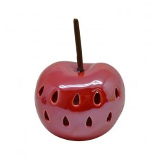 Φωτάκι Led Κεραμικό Μήλο 794522 Φ8x9υψ Ankor