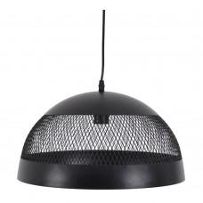Φωτιστικό Οροφής Μονόφωτο Μεταλλικό Μαύρο 40x40x105υψ 797110 Ankor