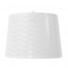 Φωτιστικό Οροφής Μονόφωτο Μεταλλικό Λευκό 35x35x108υψ 797356 Ankor