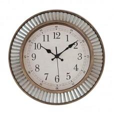 Ρολόι Τοίχου Αντικέ Πλαστικό Φ40,5εκ 799824 Ankor