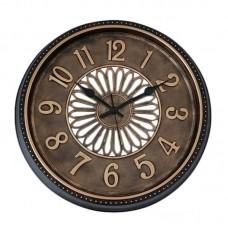 Ρολόι Τοίχου Αντικέ Πλαστικό Φ50,5εκ 799886 Ankor