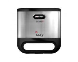 Τοστιέρα Deluxe Plus Izzy 800W 222709