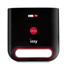 Τοστιέρα Milano Izzy 800W 223157