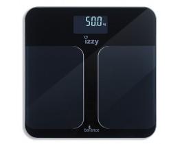 Ζυγαριά Μπάνιου Ηλεκτρονική Balance Izzy 223018