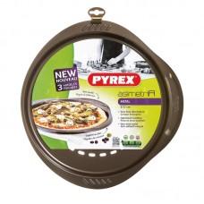 Ταψί Αντικολλητικό Για Πίτσα Φ32εκ Asimetria Pyrex 322006