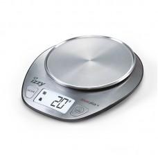 Ζυγαριά Κουζίνας Ηλεκτρονική Deluxe Plus+ Ιzzy 223076
