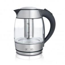 Βραστήρας Με Αξεσουάρ Για Τσάι Luxx SB-450 Pyrex 333012