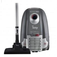 Σκούπα Ηλεκτρική 800W Ενεργειακή Aπόδοση ΑΑA 4L Dynamic Force Izzy 222867