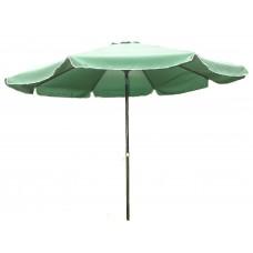 Ομπρέλα Κήπου 3μ OEM 03.ULA-GU300-DG - Σκούρο Πράσινο