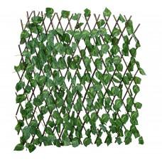 Φράχτης Τεχνητός Ξύλο-Πρασινάδα Fence-2708