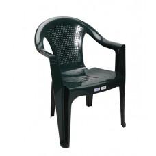 Πλαστική Καρέκλα Ερμής Πράσινη OEM 072 79x59x48 - 47x43 Κάθισμα