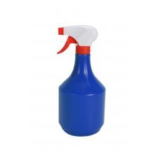 Ψεκαστηρι Νερου Πλαστικό 900ml OEM 0288 - Μπλε