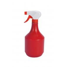 Ψεκαστηρι Νερου Πλαστικό 900 ml OEM 0288 - Κόκκινο