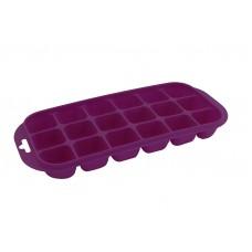 Παγοθηκη Πλαστική OEM 0160 25x11x3υψ - Μωβ