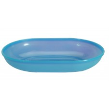 Πιατελα Ραβιερα Πλαστική Α325 22x14x3υψ OEM Α325 - Μπλε