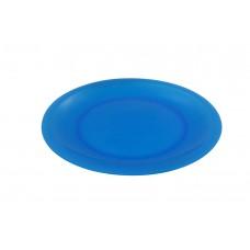 Πιατο Μικρο Πλαστικό Φρούτου 18εκ Α700 OEM Α700 - Μπλε