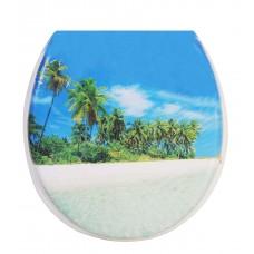 Καπάκι Τουαλέτας Μαλακό Παραλία Ry-3000 OEM - D93018