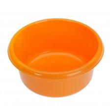 Λεκανη Στρογγυλη Φ20 1,5lt OEM Νο 2069 20x20x9υψ - Πορτοκαλί