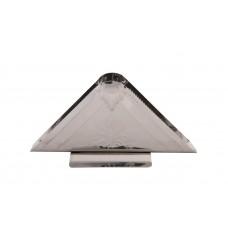 Χαρτοπετσετοθηκη Inox OEM 11150 16x4x8υψ