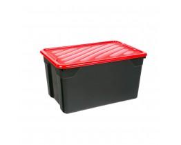 Πλαστικό Κουτί Αποθήκευσης Βαθύ 67lt OEM Α00411
