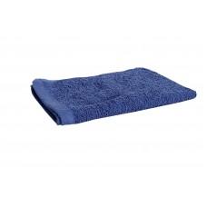 Πετσέτα Χεριών 100% Βαμβάκι 400gr Μονόxρωμη 30x45εκ OEM 002.320 - Μπλε