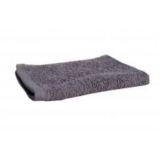 Πετσέτα Χεριών 100% Βαμβάκι 400gr Μονόxρωμη 30x45εκ OEM 002.320 - Γκρι