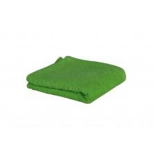 Πετσέτα Χεριών 100% Βαμβάκι 400gr Μονόxρωμη 30x45εκ OEM 002.320 - Πράσινη