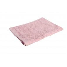 Πετσέτα Χεριών 100% Βαμβάκι 400gr Μονόxρωμη 30x45εκ OEM 002.320 - Ροζ Απαλό