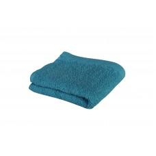 Πετσέτα Χεριών 100% Βαμβάκι 400gr Μονόxρωμη 30x45εκ OEM 002.320 - Πετρόλ