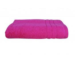 Πετσέτα Μπάνιου 100% Βαμβάκι 500gr 70x140εκ OEM 002.333 - Φούξια